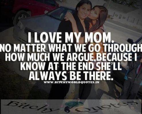 inspirational quotes about mothers love quotesgram