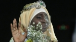 Nigerian wins Muslim-only beauty pageant in Jakarta